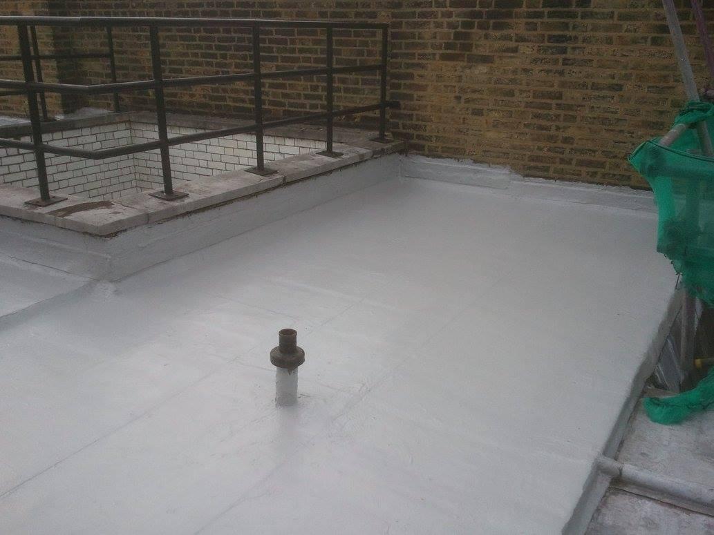 Flat Roof 2