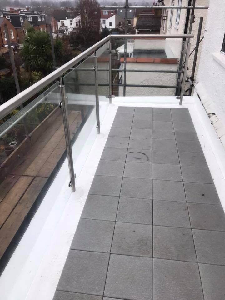 Flat Roof 6
