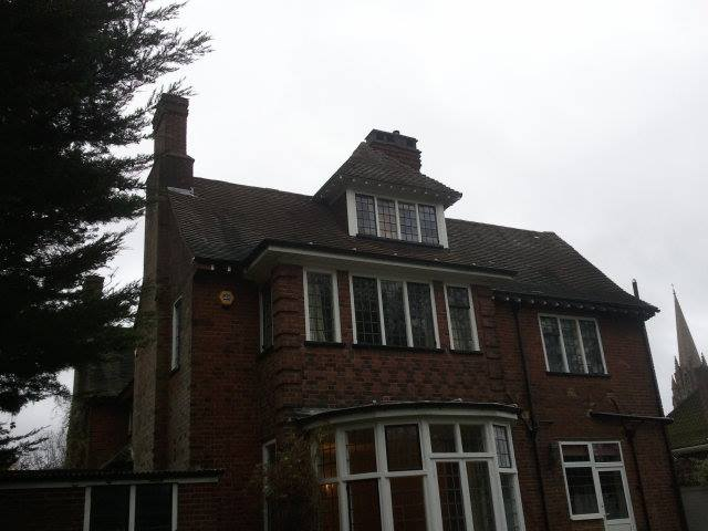New Roof 22