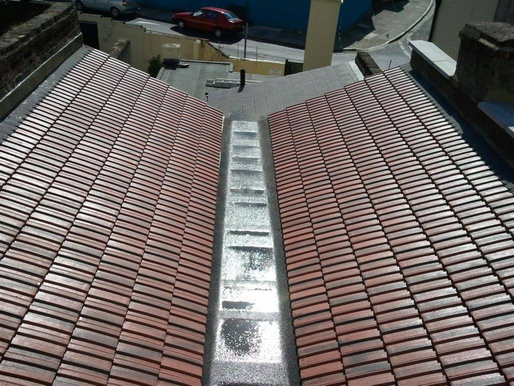 New Roof 66