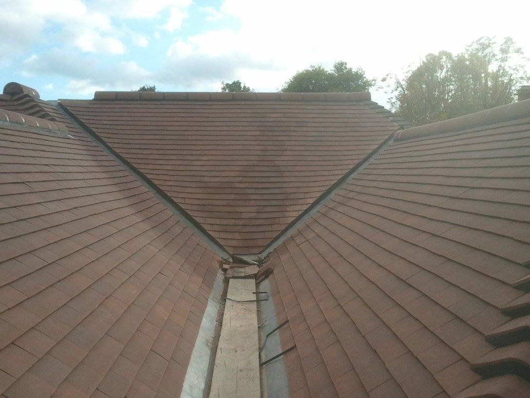 New Roof 68