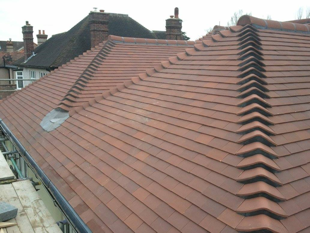 New Roof 70