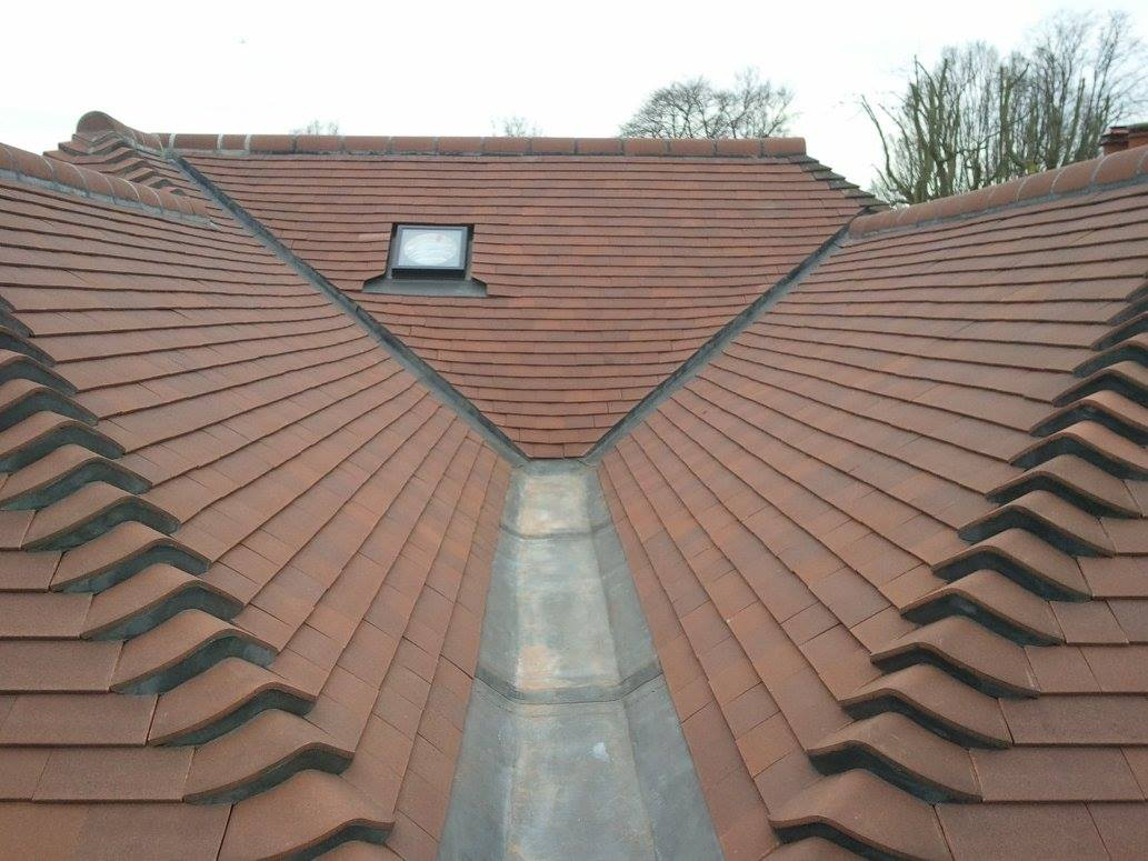 New Roof 73
