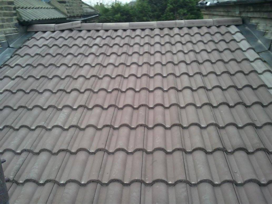 New Roof 74