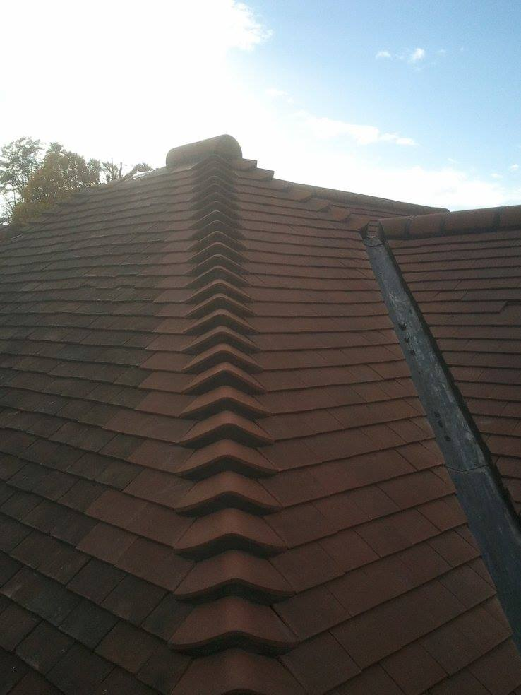 New Roof 76