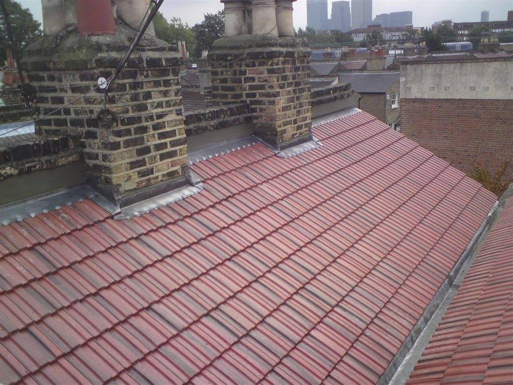 New Roof 78