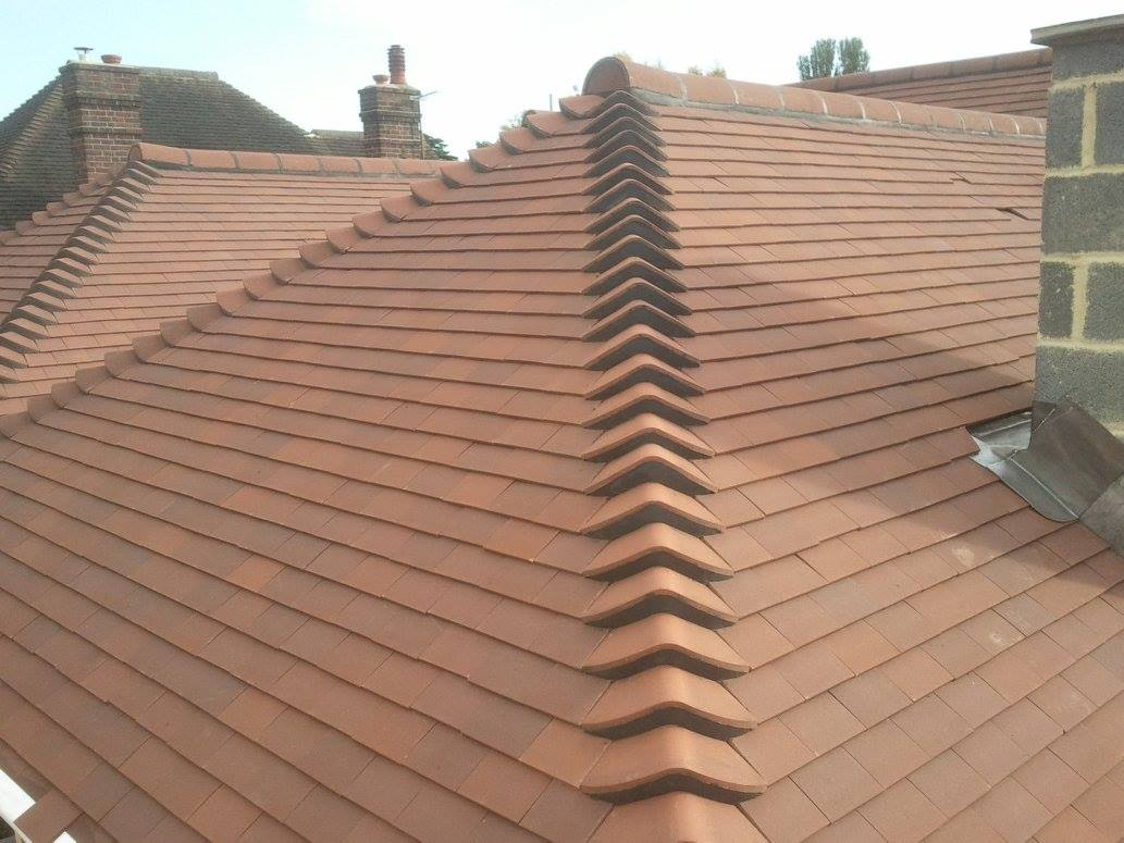 New Roof 80