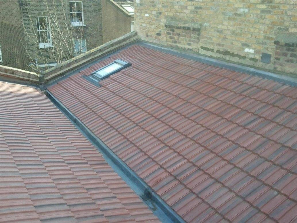 New Roof 82