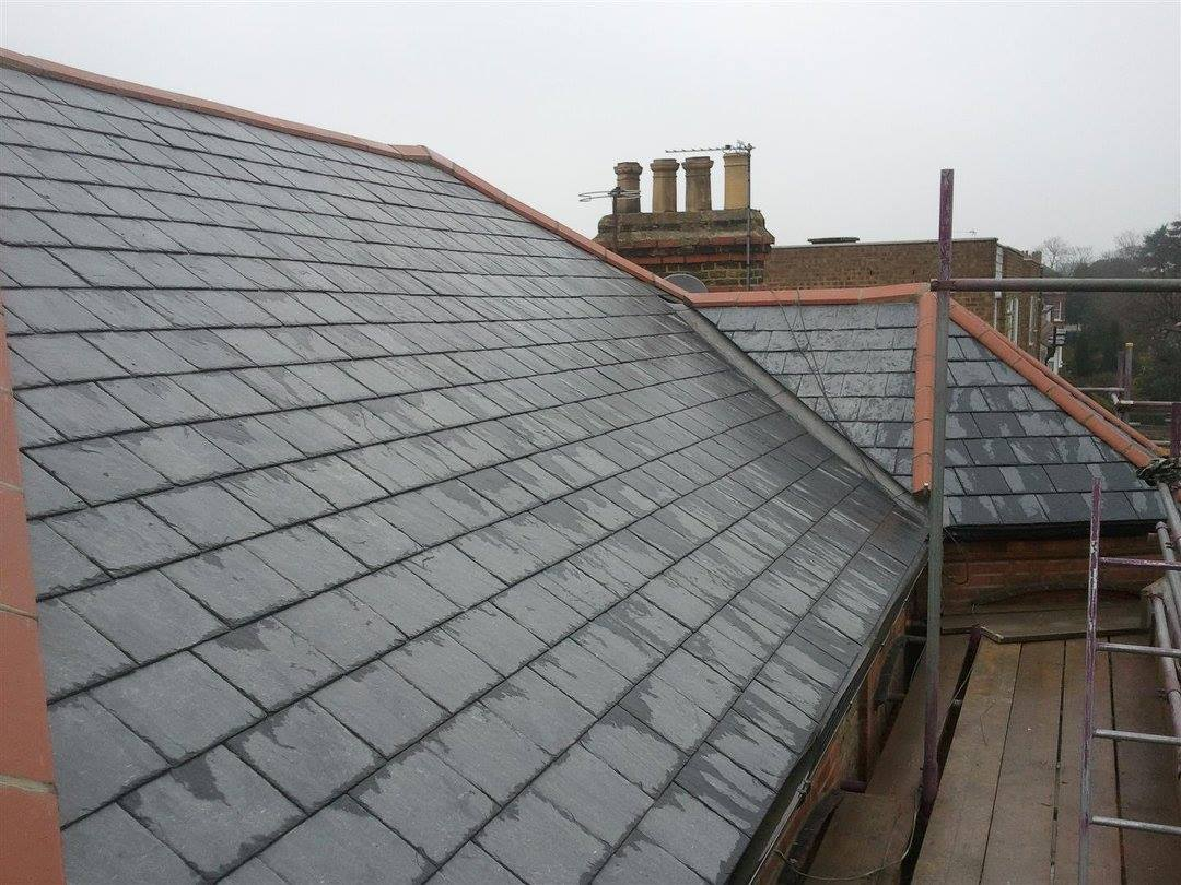Traditional Roofing 10