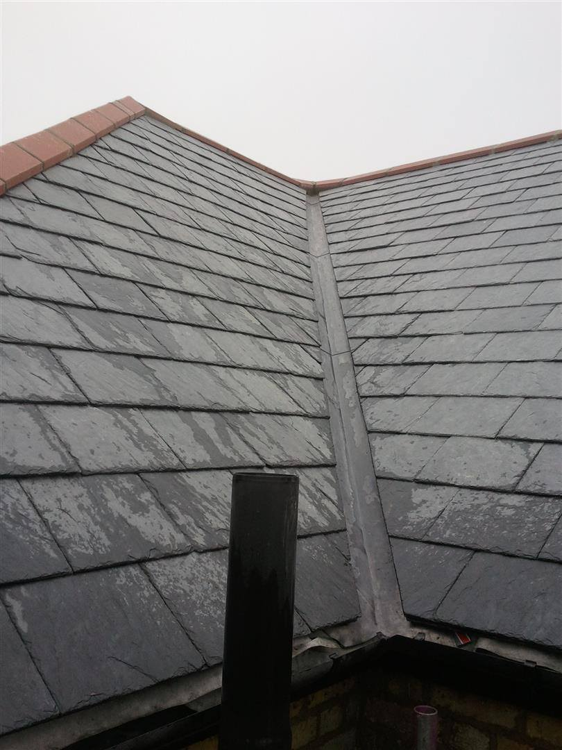 Traditional Roofing 11