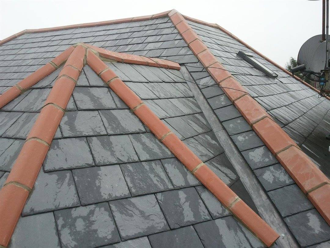 Traditional Roofing 7