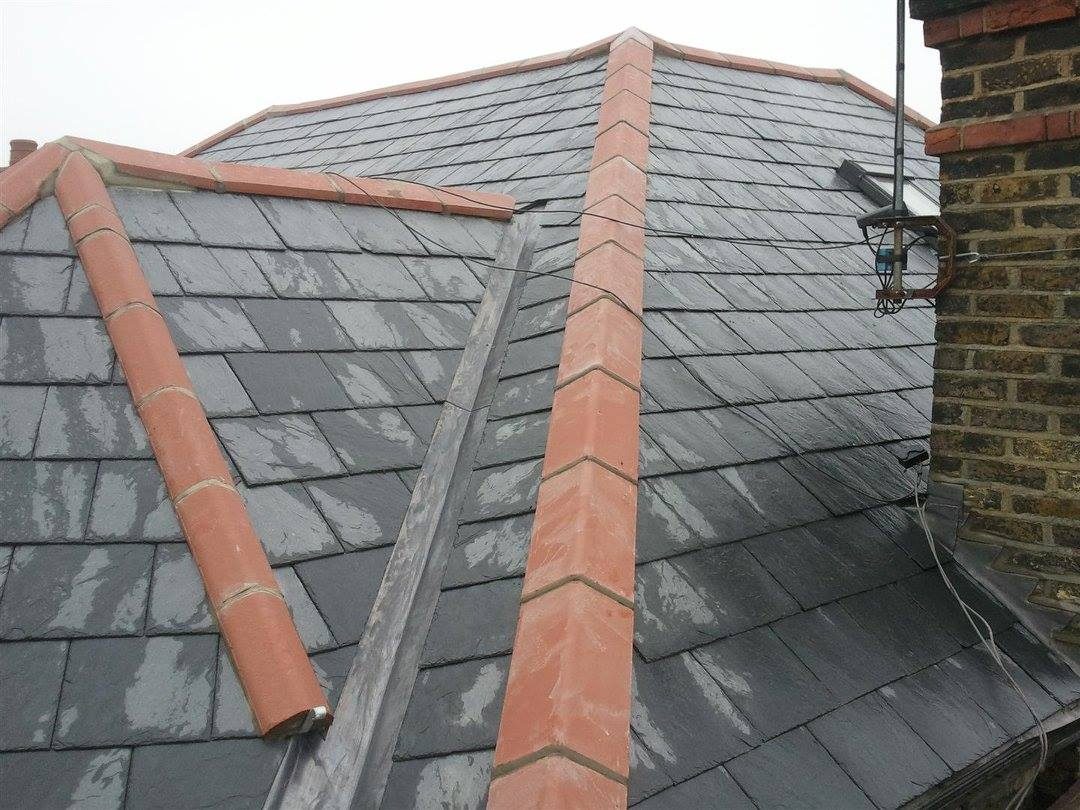 Traditional Roofing 8