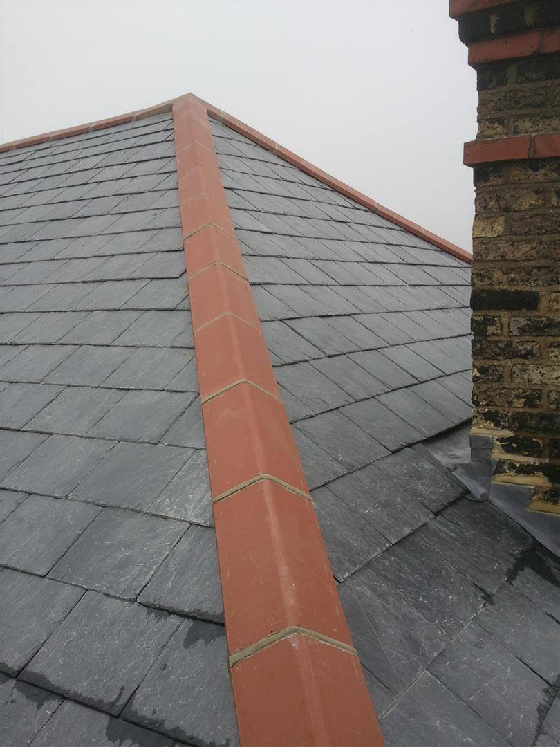 Traditional Roofing 9